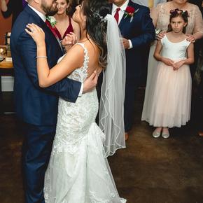 Classic and traditional wedding photos. at Brick Farm Tavern JPBC-39