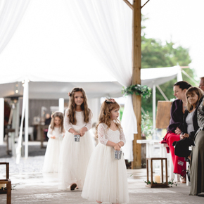 South Jersey Wedding Videographers at Hitched at Turkey Trac Farms MAVA-21