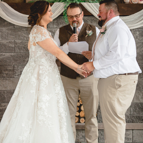 South Jersey Wedding Videographers at Hitched at Turkey Trac Farms MAVA-30