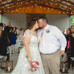 South Jersey Wedding Videographers at Hitched at Turkey Trac Farms MAVA-33