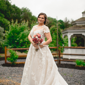 South Jersey Wedding Videographers at Hitched at Turkey Trac Farms MAVA-36