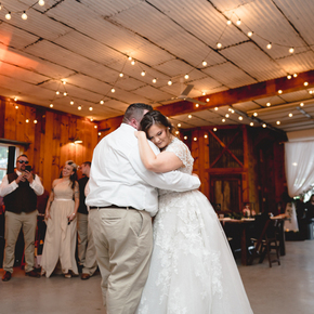 South Jersey Wedding Videographers at Hitched at Turkey Trac Farms MAVA-42