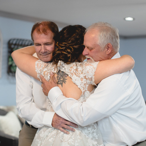 South Jersey Wedding Videographers at Hitched at Turkey Trac Farms MAVA-6