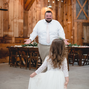 South Jersey Wedding Videographers at Hitched at Turkey Trac Farms MAVA-9
