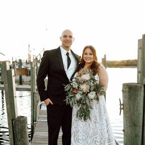 NJ beach wedding photographers at Jack Baker's Lobster Shanty  BBBD-39