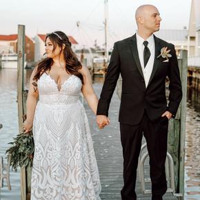 NJ beach wedding photographers at Jack Baker's Lobster Shanty  BBBD-42