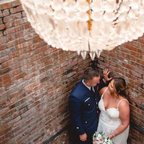 Military wedding photos at Doolan's Shore Club ABSB-27