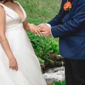 Best Poconos wedding photographers at Wallenpaupack Creek Farm ABRR-24