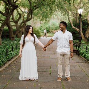 North Jersey engagement photographers at The Manor CCTB-9