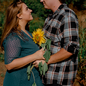 Engagement photographers nj at Blue Heron Pines Golf Club CFBL-12