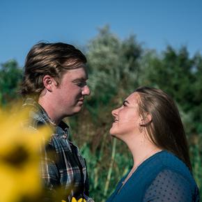 Engagement photographers nj at Blue Heron Pines Golf Club CFBL-15