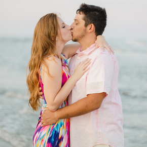 Philadelphia area engagement photographers at Paxon Hollow Country Club AGKM-9