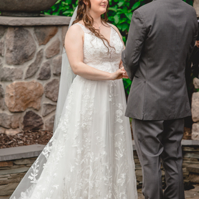 Stroudsmoor Wedding Photography at Stroudsmoor Country Inn AHJA-27