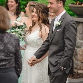 Stroudsmoor Wedding Photography at Stroudsmoor Country Inn AHJA-33