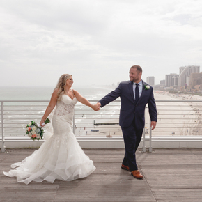 Atlantic City wedding photography at One Atlantic BKSE-27
