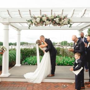 Clarks Landing Delran wedding photographers at Clarks Landing Yacht Club Delran KLTA-57