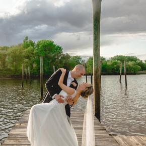 Clarks Landing Delran wedding photographers at Clarks Landing Yacht Club Delran KLTA-75