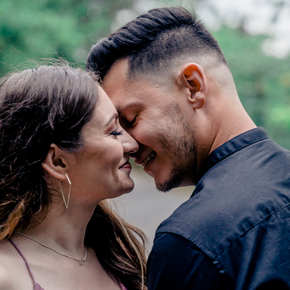 NY engagement photographers at Villa Borghese CNRZ-9