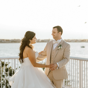 Cape May wedding photographers at Corinthian Yacht Club of Cape May LPSL-36