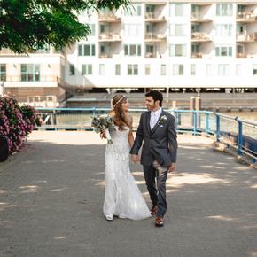 NJ wedding photographers at Cornucopia Destiny Yacht NPPM-15