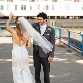 NJ wedding photographers at Cornucopia Destiny Yacht NPPM-18