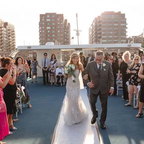 NJ wedding photographers at Cornucopia Destiny Yacht NPPM-24