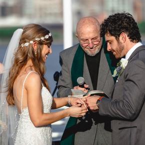 NJ wedding photographers at Cornucopia Destiny Yacht NPPM-27