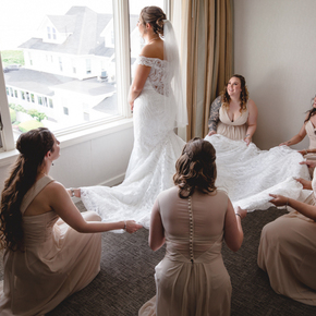Spring lake wedding photographers at The Breakers on the Ocean JRRB-12
