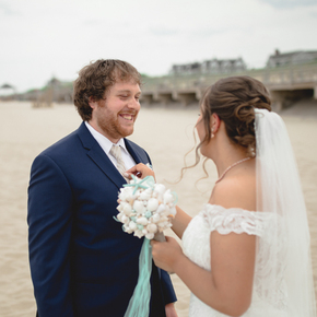 Spring lake wedding photographers at The Breakers on the Ocean JRRB-30