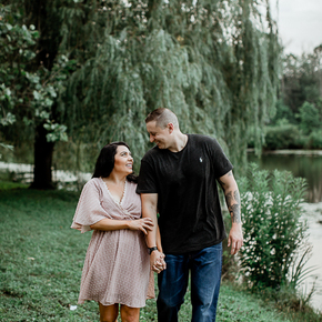 Our Top NJ Engagement Photographers at Galloping Hill Golf Course NRTB-12