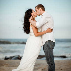 Engagement Photographers NJ at Sandy Hook Chapel MSSA-3