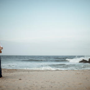 Engagement Photographers NJ at Sandy Hook Chapel MSSA-9