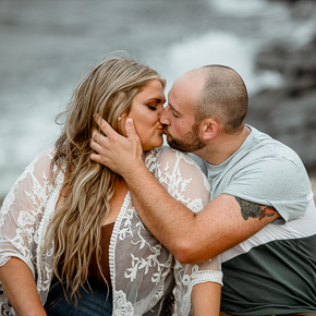 Best Engagement Photographers NJ at The English Manor in Ocean JTPC-15