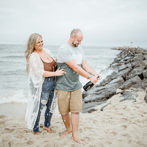 Best Engagement Photographers NJ at The English Manor in Ocean JTPC-3