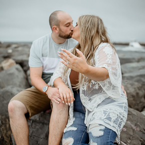 Best Engagement Photographers NJ at The English Manor in Ocean JTPC-6