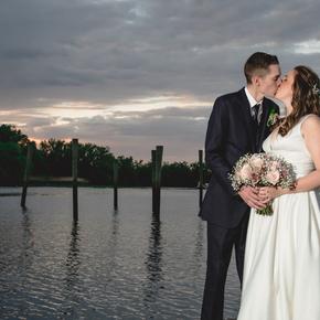 Clarks Landing Yacht Club Wedding Photos at Clarks Landing Yacht Club ATJF-48